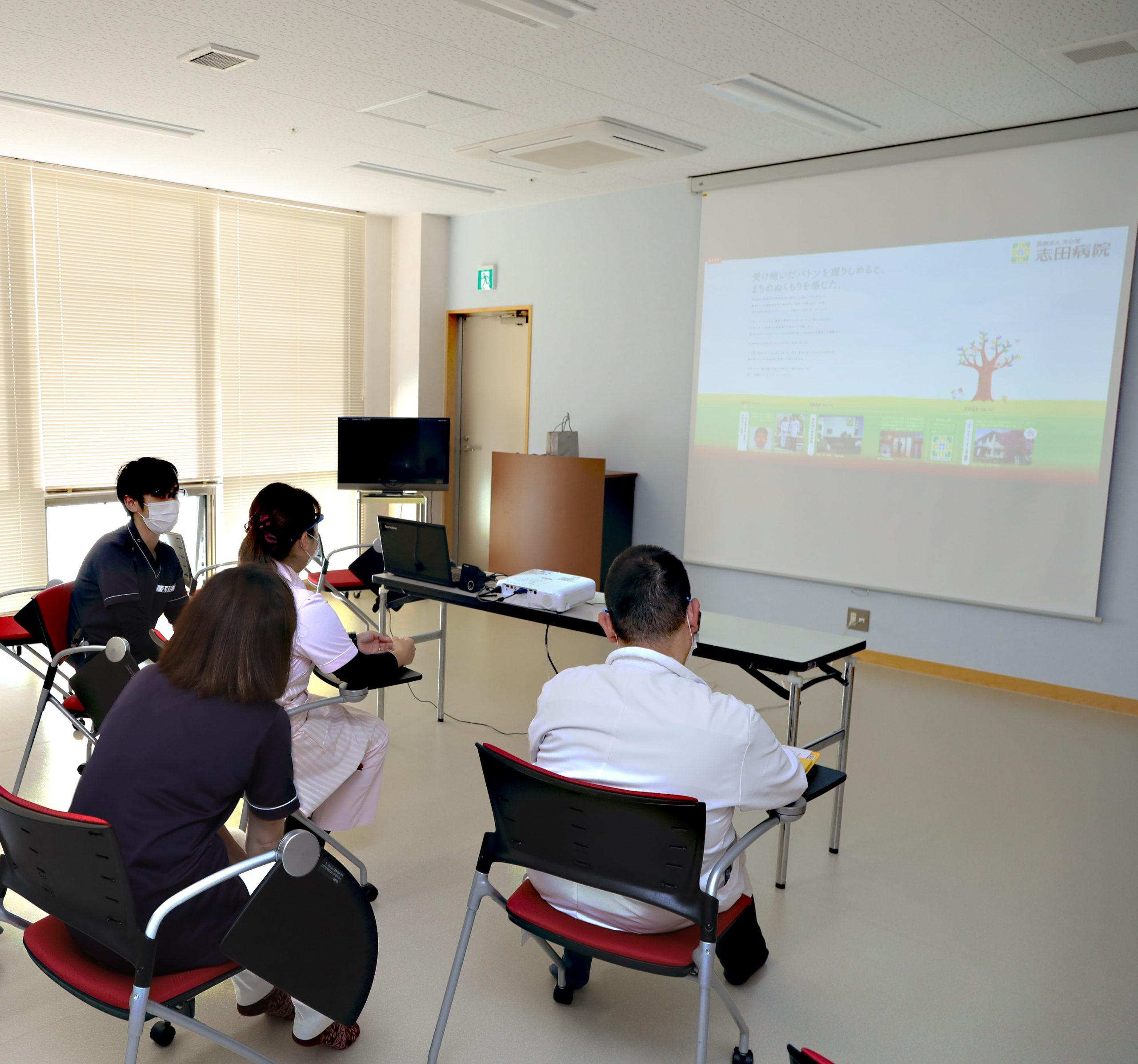 日本慢性期医療学会