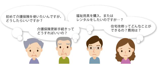 永井居宅介護⽀援事業所
